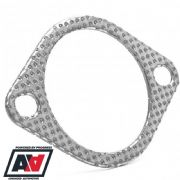 "Hks Exhaust Gasket 76mm/3 inch ID For Subaru Impreza With 3"" Exhaust Systems"